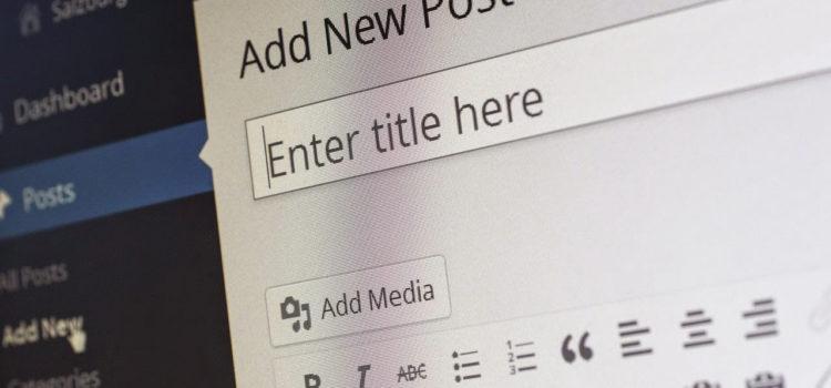 Przydatne wtyczki do WordPressa rozszerzające funkcjonalność systemu.