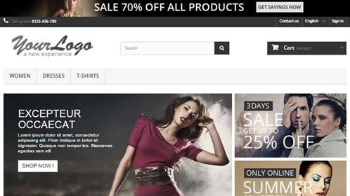 PrestaShop – profesjonalna platforma e-commerce dla małych i dużych firm.